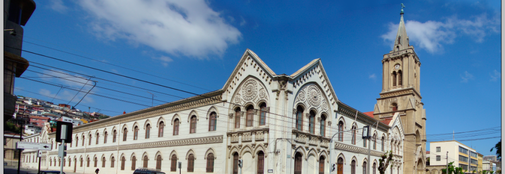 SSCC Generación 1969 Valparaíso